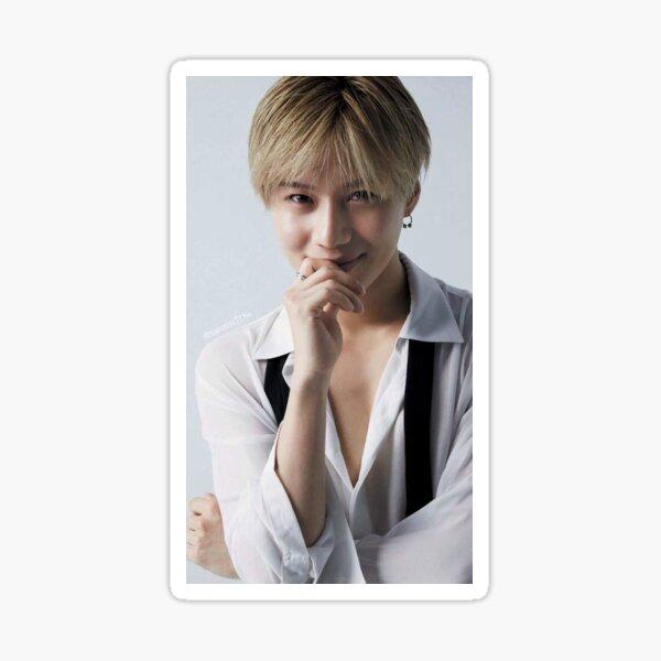 taemin shinee kpop group Sticker