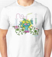 Mutant Toad Unisex T-Shirt