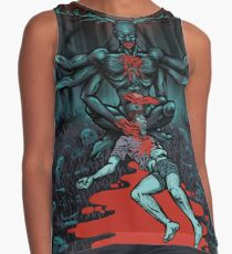 Remarkable Boy Contrast Tank