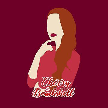Cherry Bombshell by valem97