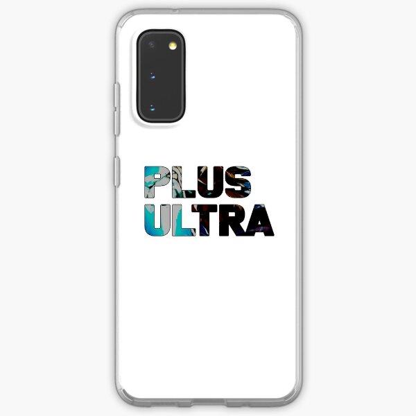 PLUS ULTRA Samsung Galaxy Soft Case
