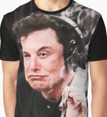 MUSKSMONK Graphic T-Shirt