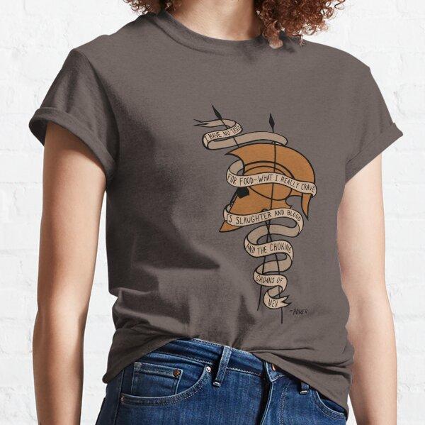 The Iliad Classic T-Shirt