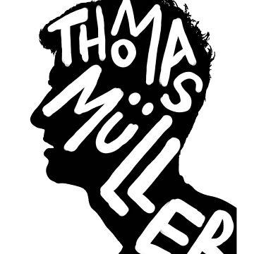 #Muller by Matty723