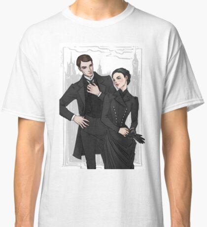 detectives Classic T-Shirt