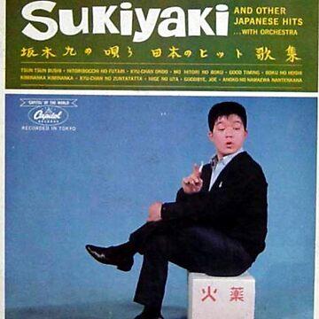 Sukiyaki, Japan, Tokyo, Novelty by Vintaged