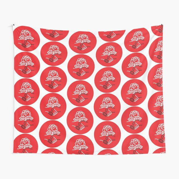 Democratic Socialists of America Tapestry