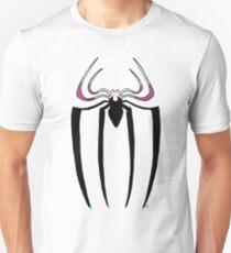 Spider-Gwen logo Unisex T-Shirt