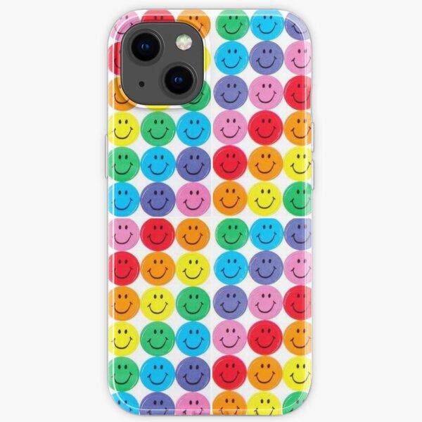 happi stickers iPhone Soft Case