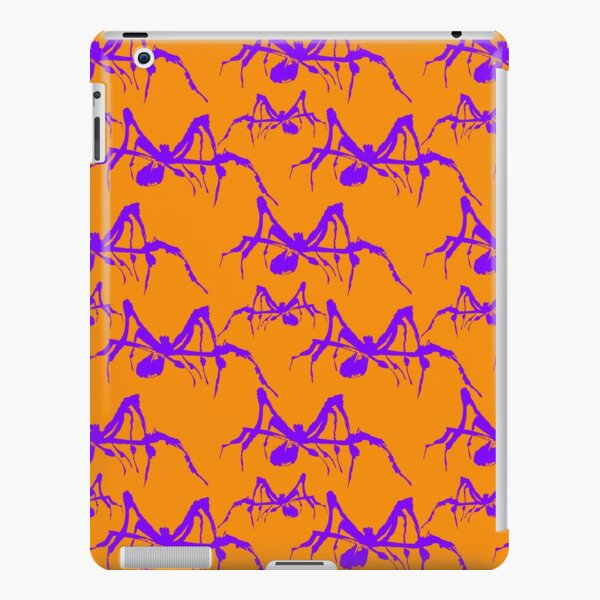 Bourgeois Spiders iPad Snap Case