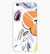 house of flowers Vinilo o funda para iPhone