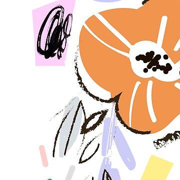 house of flowers de rubenhoyu