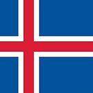 Iceland by WorldFlagCo