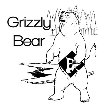 Grizzly Shields by nathancowle