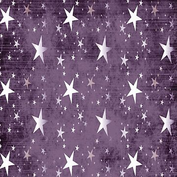 Star Texture Patterns by iwaygifts