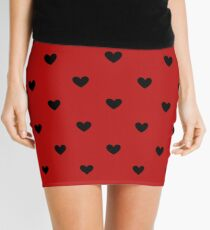 Love Bug Mini Skirt
