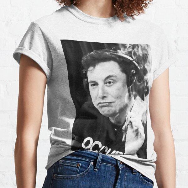 MUSKSMONK II T-shirt classique