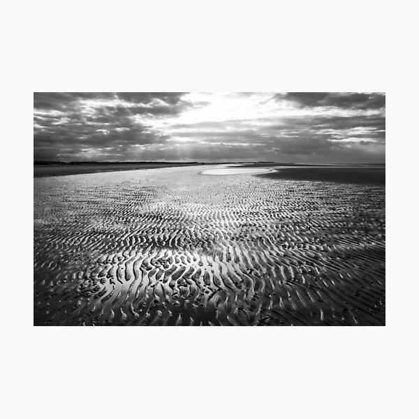 Brancaster Beach #3 Photographic Print
