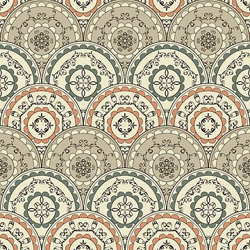 Pattern by iwaygifts