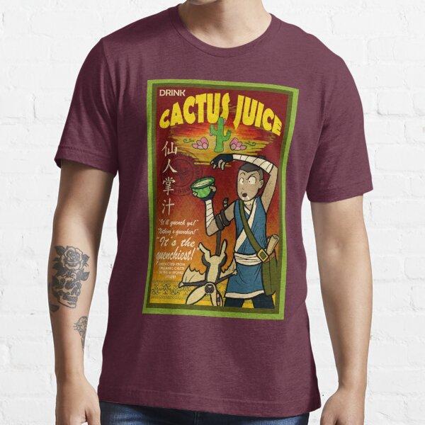 Cactus Juice Essential T-Shirt