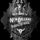 New Orleans Slaughter House by parkie