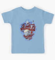 Sherlock Holmes Kids Clothes