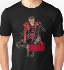 Camiseta unisex Trigun