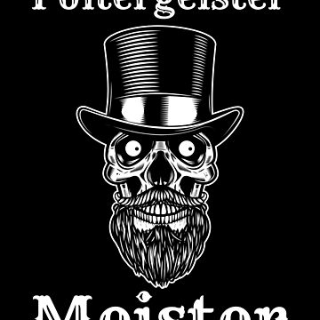 Poltergeister Meister by CreativeFit