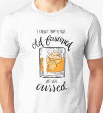 Old fashioned  Unisex T-Shirt