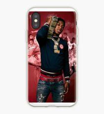 enjoy the music iPhone Case
