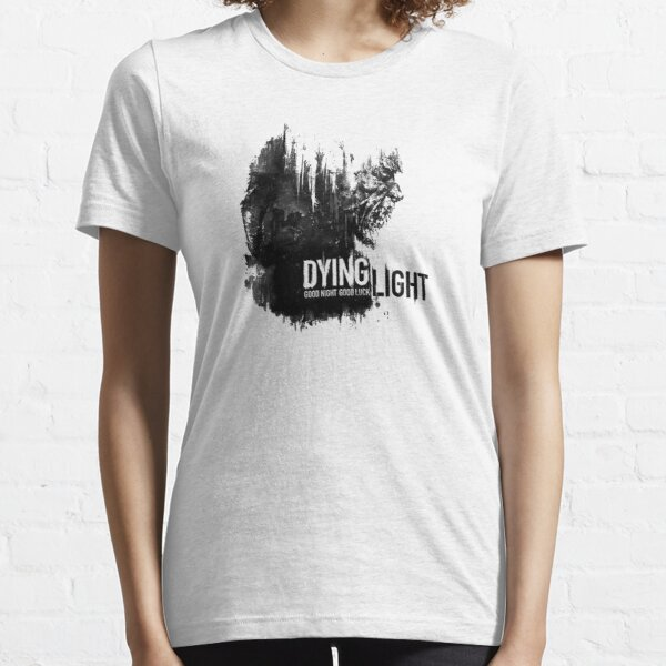 Dying Light Logo Essential T-Shirt