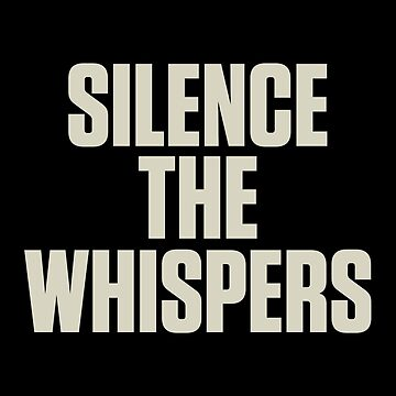 The Walking Dead - Silence The Whispers by cpt-2013