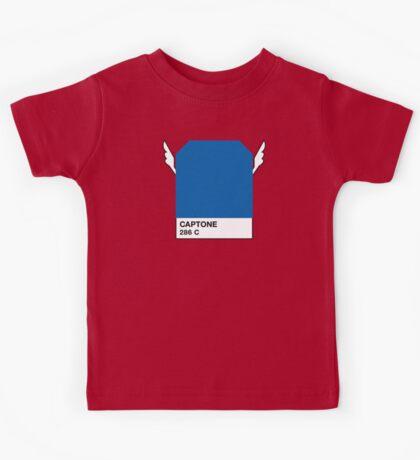 CAPTONE Kids Clothes