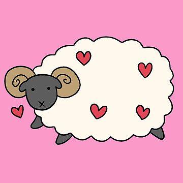 Love Ram by SaradaBoru