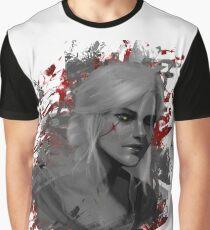 Ciri Grafik T-Shirt