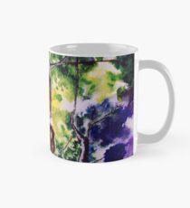 Tree Canopy Classic Mug