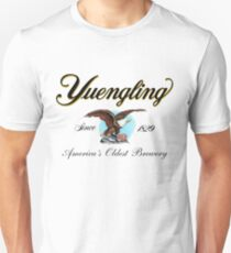 Yuengling Brewing Unisex T-Shirt