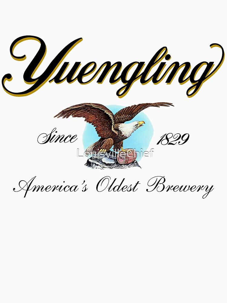 Yuengling Brewing by LouisvilleChief