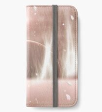 Shadow of a dying world iPhone Wallet/Case/Skin