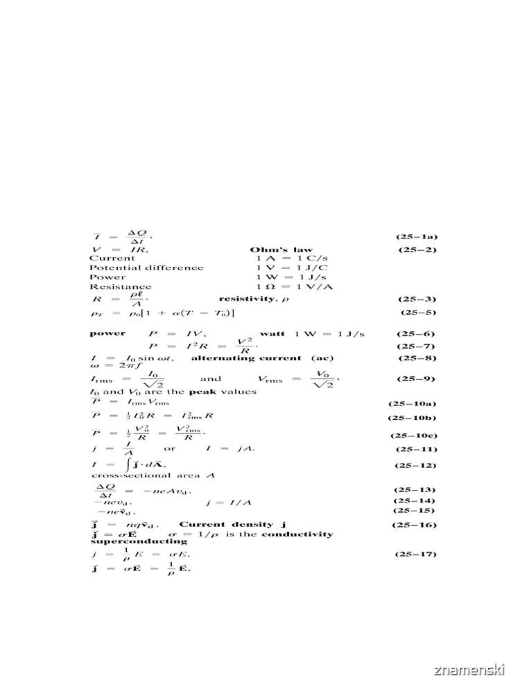 Physics Физика #Physics #Физика by znamenski