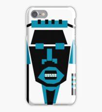 singer face  iPhone Case/Skin