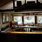 At The Bar - Adelaide Hills Wine Region - Fleurieu Peninsula - South Australia by MagpieSprings