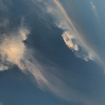 Marbled Sky by mgwinchell