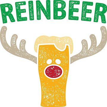 REINBEER by Fibr