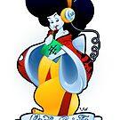 Radio Geisha Alternative by Wardell Brown