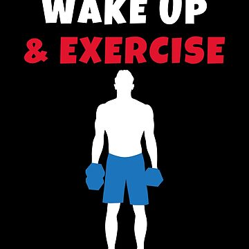 Wake up and exercise Dumbbell Bicep Curl by we1000