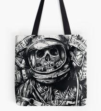 Astronauta muerto Bolsa de tela
