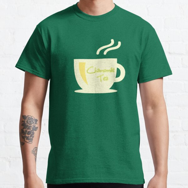 Chamomile Tea Classic T-Shirt