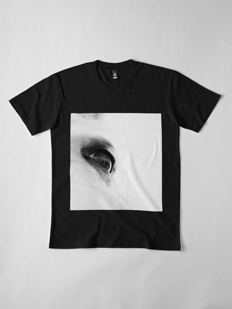 Alternate view of Elysium Premium T-Shirt