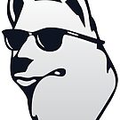 Cool Husky by nothinguntried